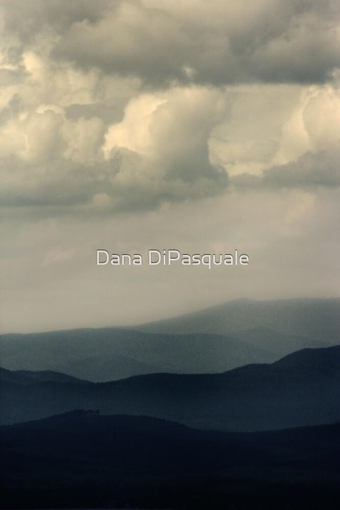 Hallowed Earth  by Dana DiPasquale