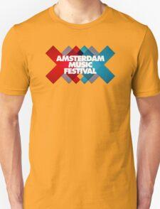 amsterdam music festival T-Shirt