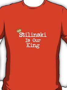 Teen Wolf - Stilinski Is Our King T-Shirt