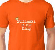 Teen Wolf - Stilinski Is Our King Unisex T-Shirt
