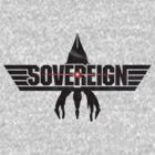 Top Sovereign (Blk) by justinglen75
