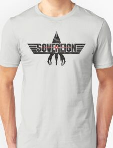 Top Sovereign Unisex T-Shirt