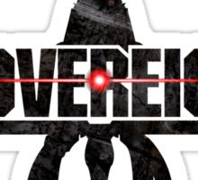 Top Sovereign Sticker