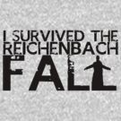 I Survived The Fall by devinleighbee