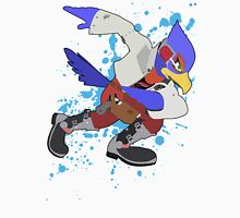 Falco - Super Smash Bros Unisex T-Shirt