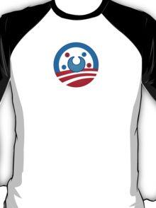 Moon President Power T-Shirt
