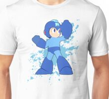 Megaman - Super Smash Bros Unisex T-Shirt