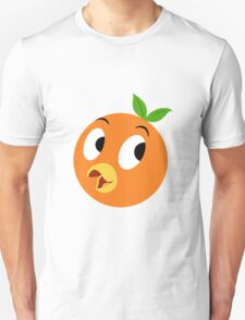 Lil Orange Bird T-Shirt