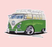VW Splitty (11 Window) K Kids Tee
