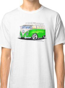 VW Splitty (11 Window) K Classic T-Shirt
