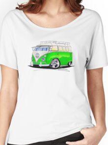 VW Splitty (11 Window) K Women's Relaxed Fit T-Shirt