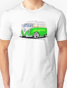 VW Splitty (11 Window) K T-Shirt