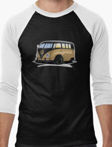 VW Splitty (11 Window) L Men's Baseball ¾ T-Shirt