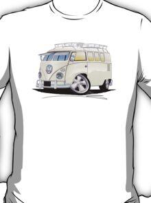 VW Splitty (11 Window) N T-Shirt