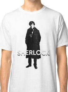 SHERLOCK - BBC Classic T-Shirt