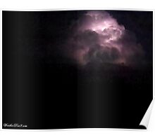 Lightning 2012 Collection 135 Poster