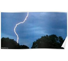 Lightning 2012 Collection 138 Poster