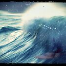 wave motion by geophotographic