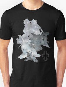 Joe's Gomamon digievolution line (Digimon Adventure) Unisex T-Shirt