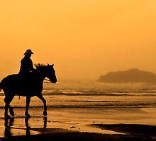 Oregon Coast; magical moment by franceshelen
