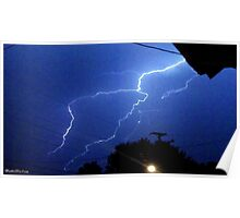 Lightning 2012 Collection 174 Poster