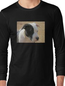 Precious Jewel Long Sleeve T-Shirt