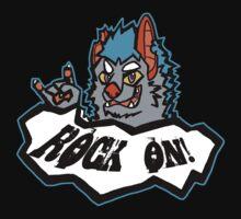 Rock On! by Alscora