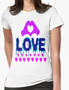 ۞»♥A Bleeding Passionate Love Clothing & Stickers♥«۞ T-Shirt