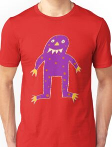 Spotty Monster Unisex T-Shirt