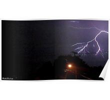 Lightning 2012 Collection 198 Poster