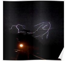 Lightning 2012 Collection 201 Poster