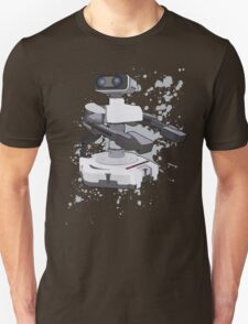 R.O.B - Super Smash Bros T-Shirt