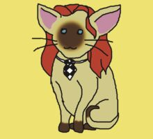 Amy Pond Kitty Kids Clothes