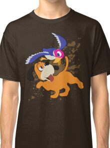 Duck Hunt Duo - Super Smash Bros Classic T-Shirt