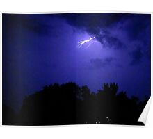 Lightning 2012 Collection 275 Poster