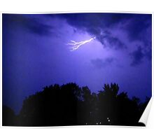 Lightning 2012 Collection 276 Poster