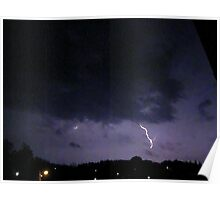 Lightning 2012 Collection 289 Poster