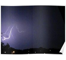 Lightning 2012 Collection 297 Poster