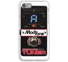 iTuner iPhone Case/Skin