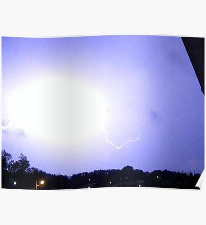 Lightning 2012 Collection 300 Poster