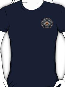 Gotham City Police - Pocket Logo T-Shirt