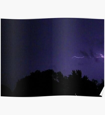 Lightning 2012 Collection 301 Poster