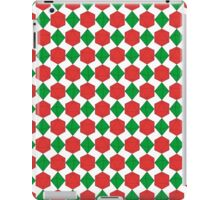 D&D Argyle iPad Case/Skin