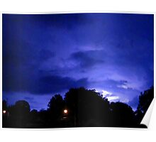 Lightning 2012 Collection 312 Poster