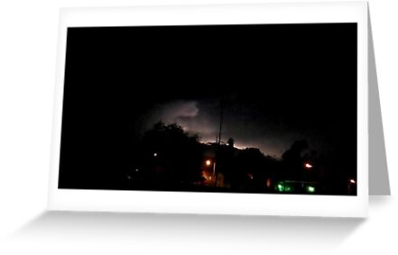 Lightning 2012 Collection 317 by dge357