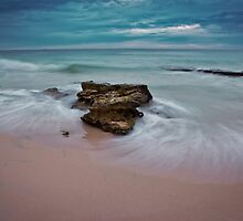 North Cottesloe by Nicole Fenwick