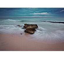 North Cottesloe Photographic Print