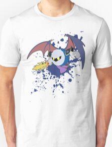 Meta Knight -   Super Smash Bros T-Shirt