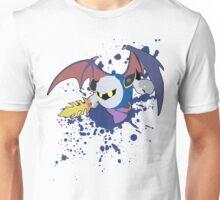 Meta Knight -   Super Smash Bros Unisex T-Shirt