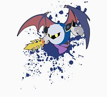 Meta Knight -   Super Smash Bros Unisex T-Shirt